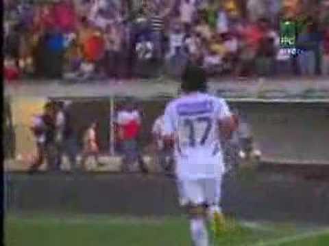 Goles de Dayro Moreno
