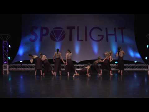 Best Open//  BREATHE IN BREATHE OUT - Dance Unlimited [Boise, ID]