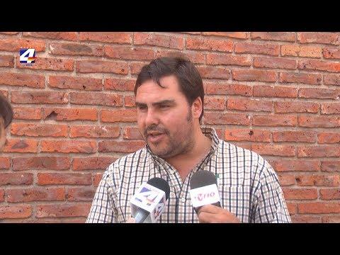 Juan Carlos Moreno será diputado si se confirma que el Partido Colorado mantiene la banca
