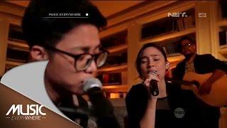 Video Pradikta Wicaksono & Tatjana Saphira - Arti Hadirmu (Audy Cover) - Music Everywhere MP3, 3GP, MP4, WEBM, AVI, FLV November 2018