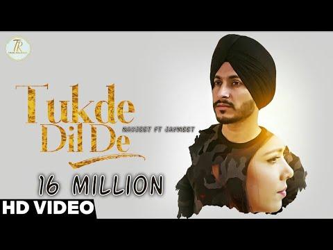 Video Tukde Dil De || Navjeet || Jaymeet || New Punjabi Song 2017 || True Records download in MP3, 3GP, MP4, WEBM, AVI, FLV January 2017