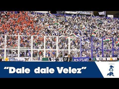 Y dale Veee... Y dale Veee - La Pandilla de Liniers - Canciones HD - La Pandilla de Liniers - Vélez Sarsfield - Argentina - América del Sur