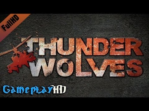 thunder wolves pc download