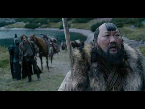 Marco Polo 2016 S02E03   Measure Against the Linchpin