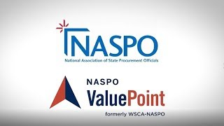 Synergy: NASPO and ValuePoint