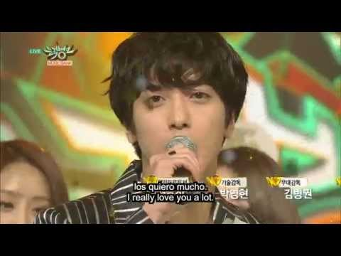 Music Bank E772