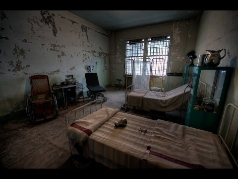 10 Most Scariest Ghost Sightings around the World