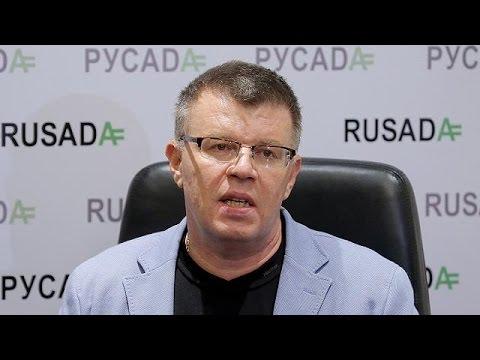 Ρωσία: Νεκρός ο τέως επικεφαλής της υπηρεσίας αντι-ντόπινγκ