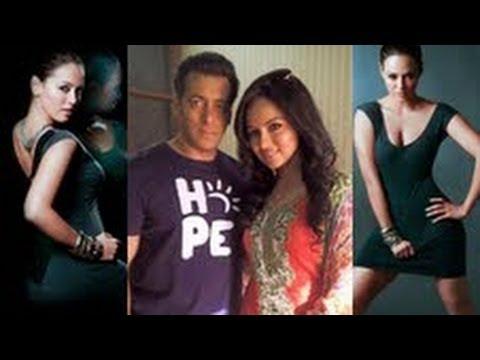 Salman Khan's Mental co-star Sana Khan accused of