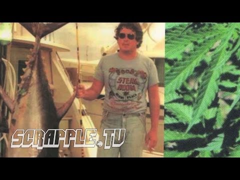 Robert Platshorn, Biggest Marijuana Smuggler In History [Scrapple Interview]