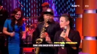 Juwita malam Cover by Bonita & 7 Harmony