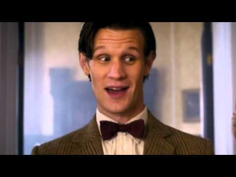 ANNIVERSARY - Watch in HD, Please Read: In January, i began work on my own 'love-letter' to Doctor Who, here is the end result: 'The First Question'. The video became very...