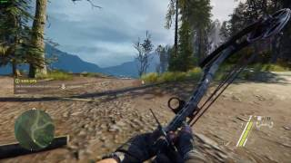 """The crouching speed in Sniper Ghost Warrior 3 is a bit slow, wouldn't you say? I found out how to increase the movement speed so that it's much faster and more fun to use. Just put in this command line argument into the config file:pl_movement.crouch_SpeedScale=2.2Specs:Windows 10Asus GTX 1080 StrixIntel i7-6700k (OC)16 GB DDR4 RAMMisc:Sennheiser PC 363D (I use this mic, so if you want a mic test, I guess this video is your answer)Logitech G502Corsair K95Recording software:Nvidia Shadowplay (Geforce Experience)What The Hell is This Channel?Well, I am sick and tired of tutorials on Youtube that give you nothing but bulls@it. They are waaay too slow and waste your time. I do not want subscribers, since I only put up content when I stumple past stuff and it differs from many things, from gaming to editing to making a sandwich... So I make fast and easy """"How To"""" videos.Extra Tags: F%&k people who do this.ID: dsj384nshdveu829LLLdhdja122"""