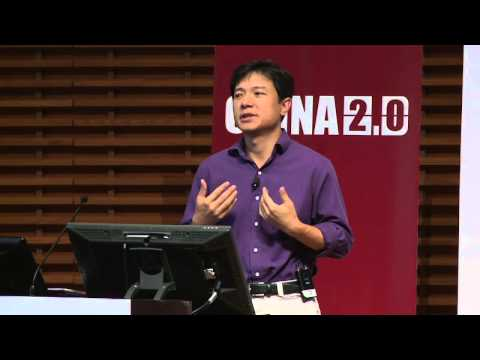 Robin Li: Winning the Future im Mobile Internet