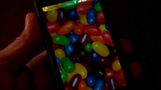 Jelly Bean Theme Live YouTube video