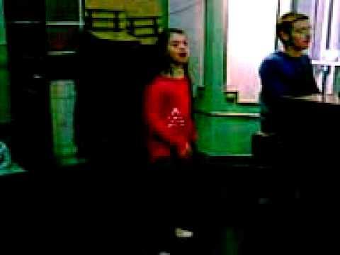 Ver vídeoSíndrome de Down: ROCIO CANTA TANGO