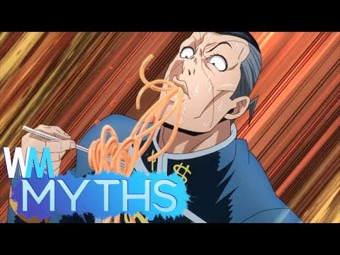 Top 5 Surprising Dieting Myths