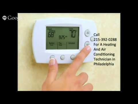 AC Repair Technician Philadelphia PA | 215-392-0288 | Air Conditioning Repair Technician Philade...