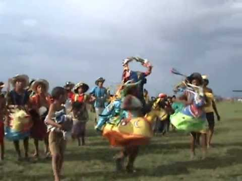MARAJÓ - A vitória do Gallo: Boi-Bumbá em Cachoeira do Arari