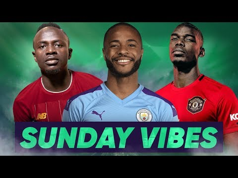 Video: The Premier League Player To WATCH Next Season Is... | #SundayVibes