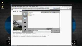 Конвертация документа Word в HTML