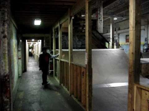 Charm City Skatepark Tour