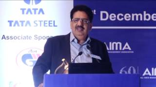 AIMA organised its 14th HRM National Summit on 1st December 2016 at New Delhi. The theme of the Summit was 'Jobs in the ...
