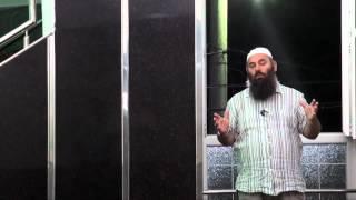 13.) Kur buzët të thahen, përkujto derën REJJAN - Hoxhë Bekir Halimi (Syfyri)