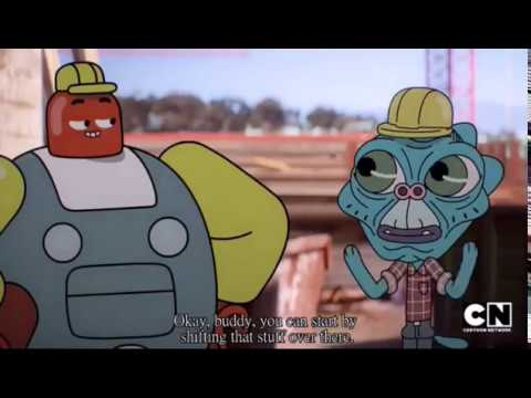 The Amazing World of Gumball Season 5 Episode 33 (The Worst) Preview