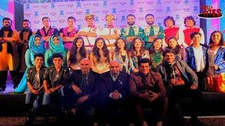 India's Best Judwaa Launch! Rocky aka KaranVir Bohra Turns Host!