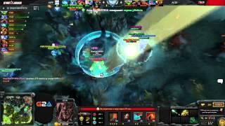 MVP Phoenix vs Aces, game 2