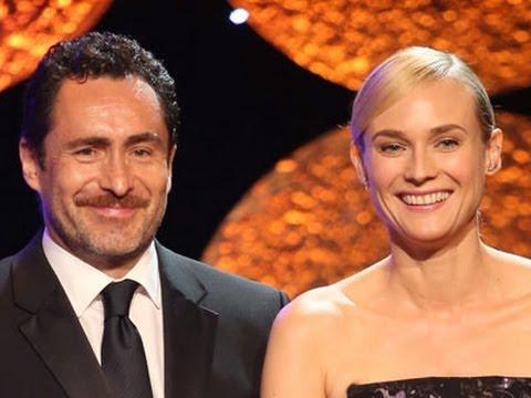 'The Bridge' US Cast Launch Season 2