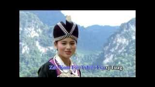 Hmong New Song 2013 Duab Ci Thoj (laus Cev Tsis Laus Siab)