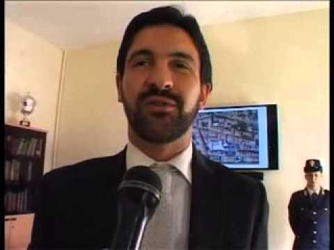 IMPERIA: ARRESTATO DALLA SQUADRA MOBILE L'INCENDIARIO DEI MOTORINI DI VIA DORIA