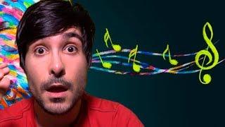 DESCUBRA SE VOCÊ TEM ESSA CONDIÇÃO GENÉTICA | Sinestesia
