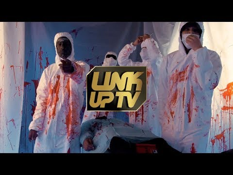 (Zone 2 x Hitsquad) Kwengface x PS x Snoop x LR - Exit Wounds [Music Video]  | Link Up TV