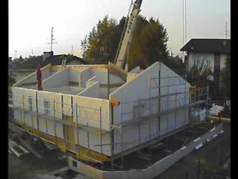 Tutto sulla casa ecologica i prezzi dei prefabbricati e delle versioni di lusso ecoo - Quanto costa una casa prefabbricata in cemento armato ...