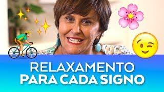 Como será que o Ariano consegue relaxar? E o pessoal do signo de Aquário? Neste vídeo trago possíveis relaxamentos para cada signo do Zodíaco.