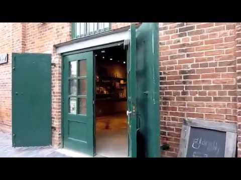 Distillery District | Condos for Sale in City of Toronto With South East View!