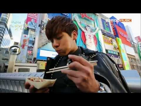 [TDLC♥] SHINee - Some Wonderful Day Ep 10 HD
