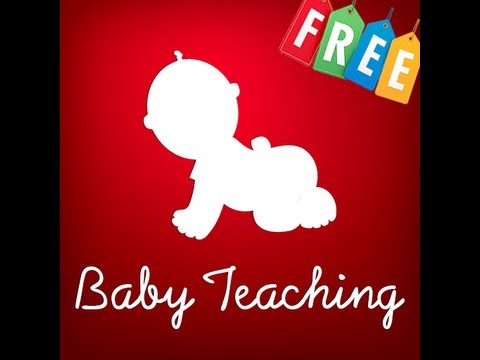 Video of Baby Teaching & Baby Teaching