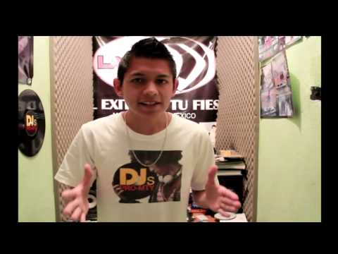 ERRORES DE ANIMADORES DE FIESTAS –  TIPS PARA DJS   DJSPROMTY