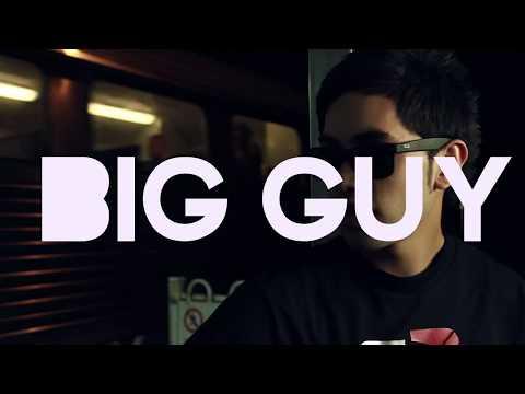 Big Guy - Love Faces [ Jam-Edit ]