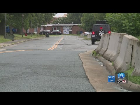 Keyless cars stolen in Norfolk's Riverview neighborhood