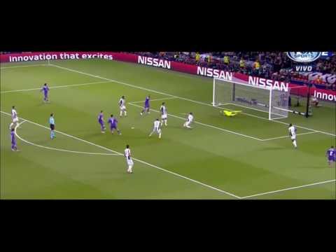 Gol de Cristiano Ronaldo GOAL Juventus 0 vs 1 Real Madrid FINAL Champions League 2017