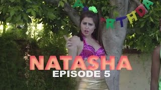 Natasha finally gets her big gig, but it wasn't quite what she was expecting. Check out our Brand New Website! http://www.slaptv.com SlapTV. Provocative. Dan...