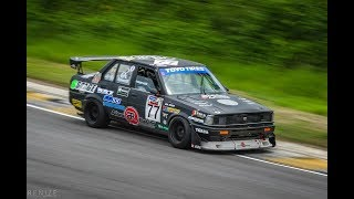 Video Ep:40 Team Carisma / Peerakarn Racing: 4AGE KE70 Time Attack Toyo 3K MP3, 3GP, MP4, WEBM, AVI, FLV Agustus 2019