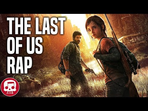 "THE LAST OF US RAP By JT Music - ""A Reason To Live"" (Remastered)"
