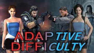Video The Resident Evil Movies Do Not Work   Adaptive Difficulty MP3, 3GP, MP4, WEBM, AVI, FLV Februari 2019