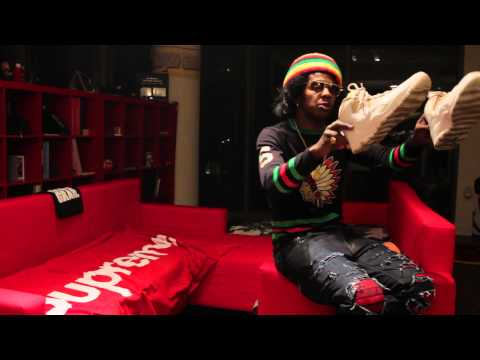 "0 Trinidad James Presents Camp James ""1st and 15th"" Episode 6"
